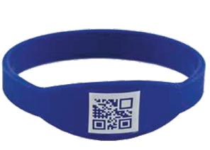 Auto-ID Armbänder
