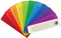 Farben Pantone Silikon