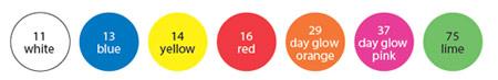 Farben Eintrittsband Tyvek Secure 2066