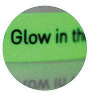 Bild Eintrittsband Silikon Fluo