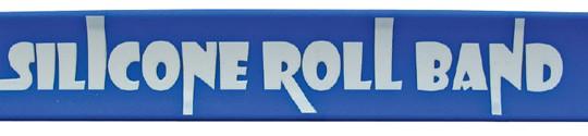 Bild wiederverwendbar Silicon Rollband