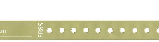 Bild Eintrittsband narrow 430P